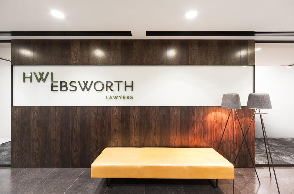 HWL Ebsworth Lawyers - Interlink ECS